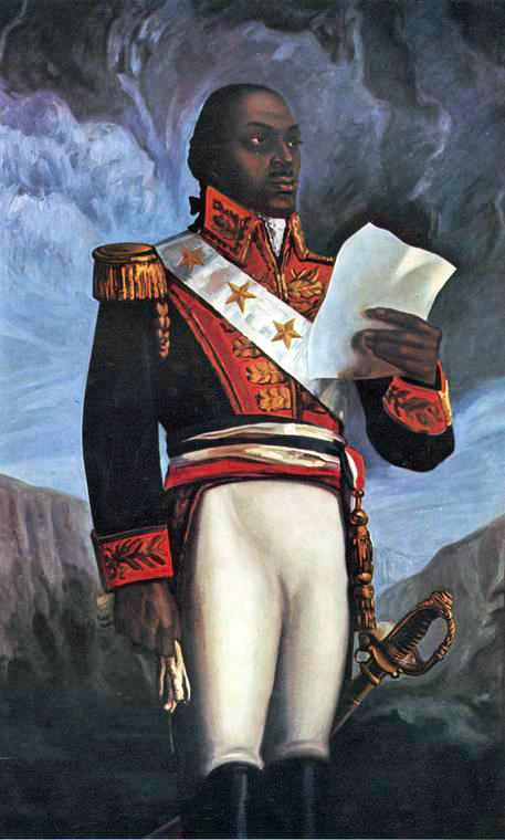 Général Toussaint Louverture