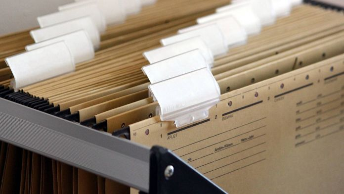 Paper logs of (probably) your data