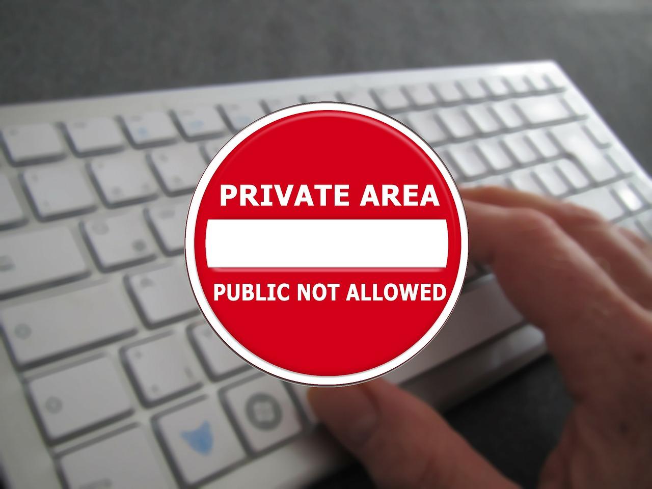 Privacy Shield Photo
